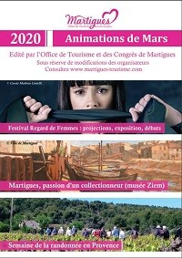 Les animations de novembre