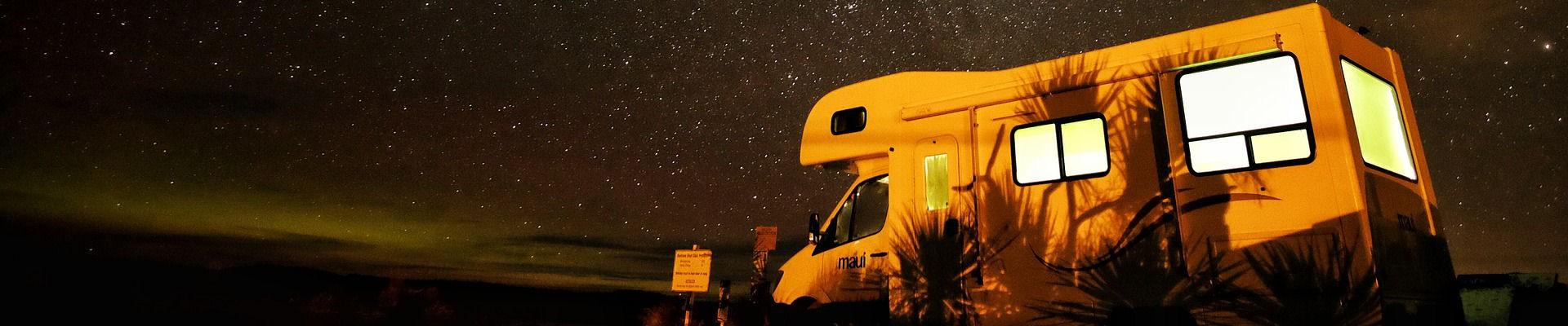 Aires de Camping-Car - Où aller ? ici !