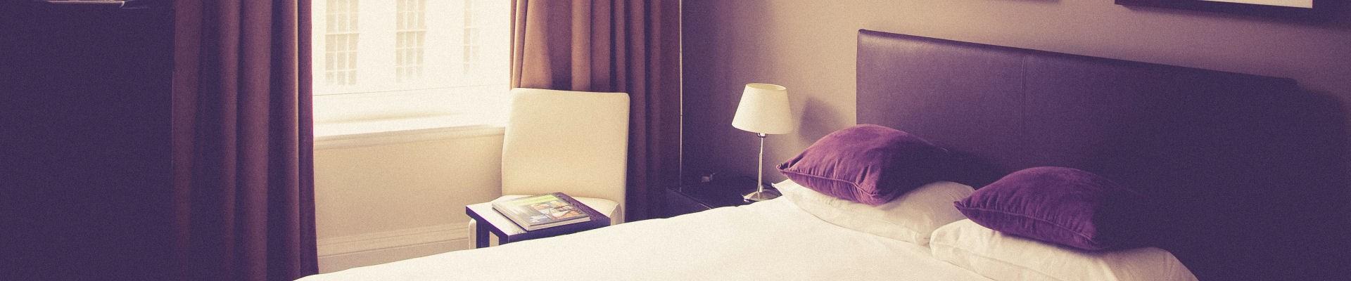 Où dormir à Martigues - Hôtel, Chambre d'hôtes et Camping
