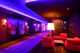 Concerts, spectacles et projections en direct du cinéma Le Palace