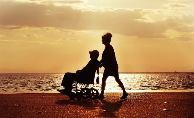 Tourisme et Handicap - Martigues