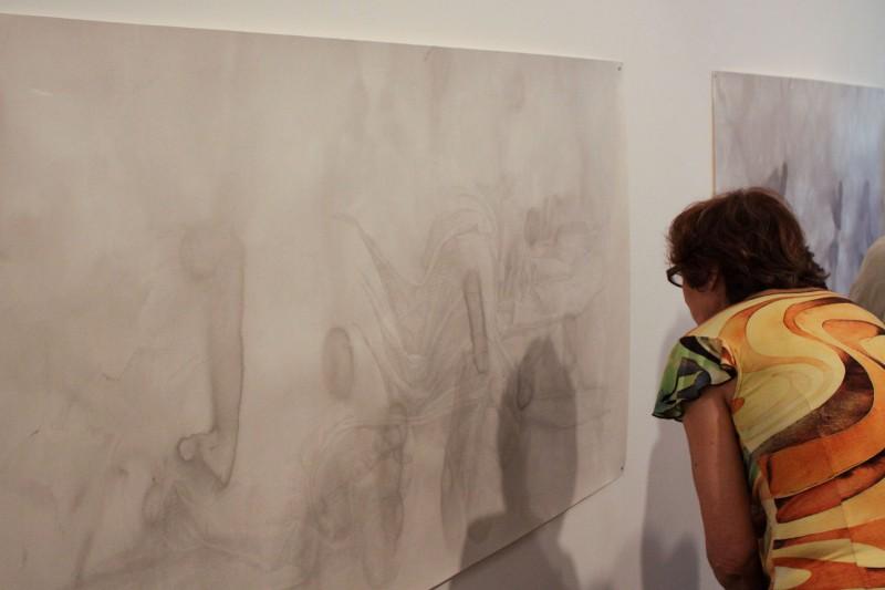 Atelier d'art, galerie
