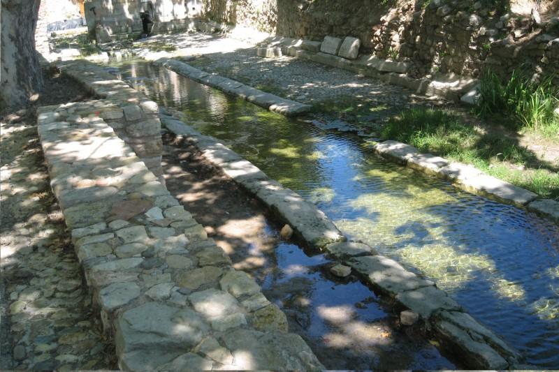 Sitios arqueologicos