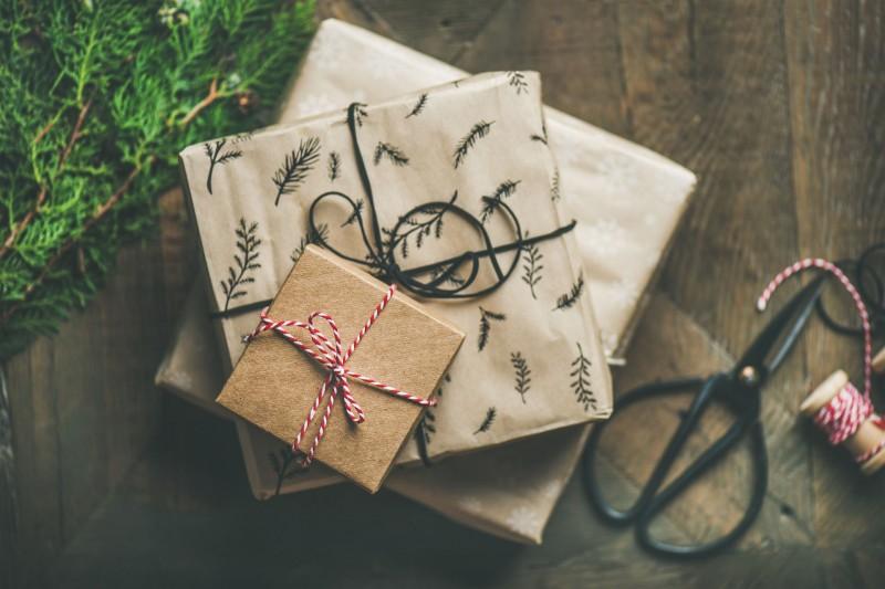 Cadeaux, souvenirs