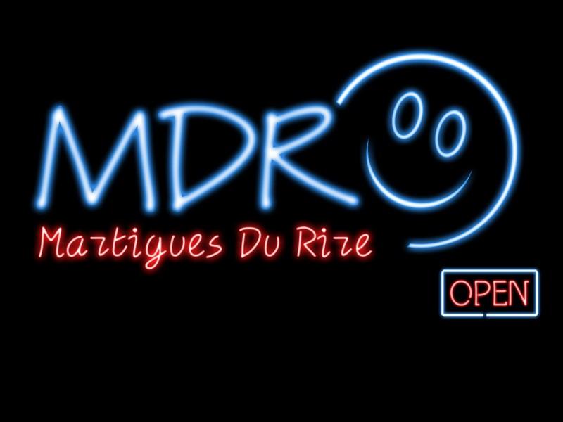 Martigues du Rire Festival