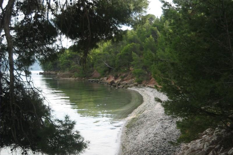 Côte Bleue, rives de l'étang de Berre, golfe de Fos