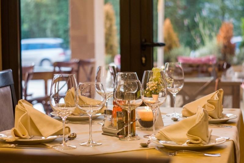 Mise à jour annuelle des restaurants