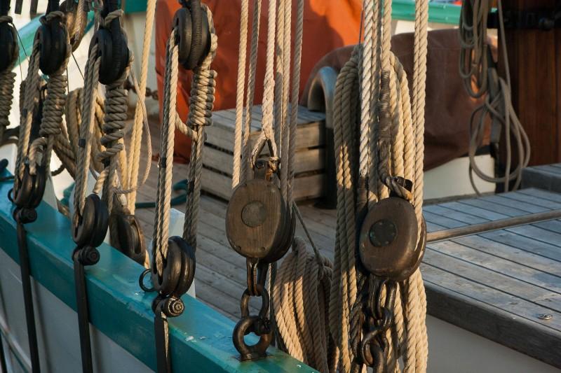 Nautical Equipement