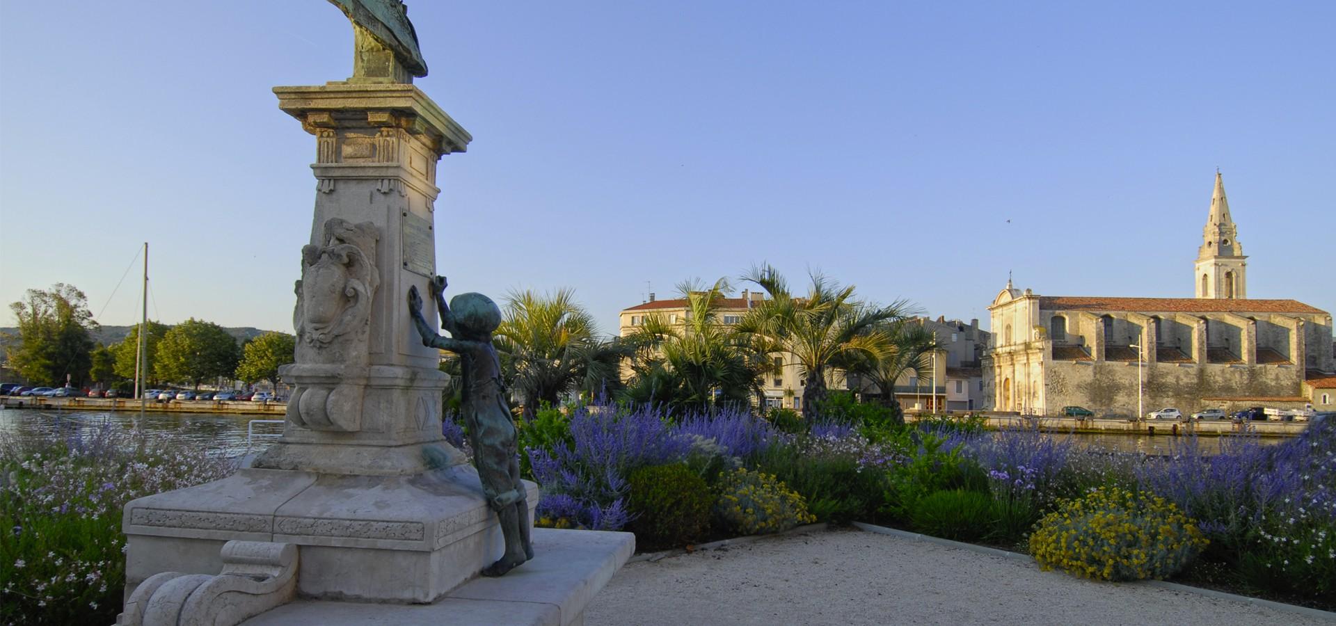 Les activités pendant les vacances scolaires à Martigues