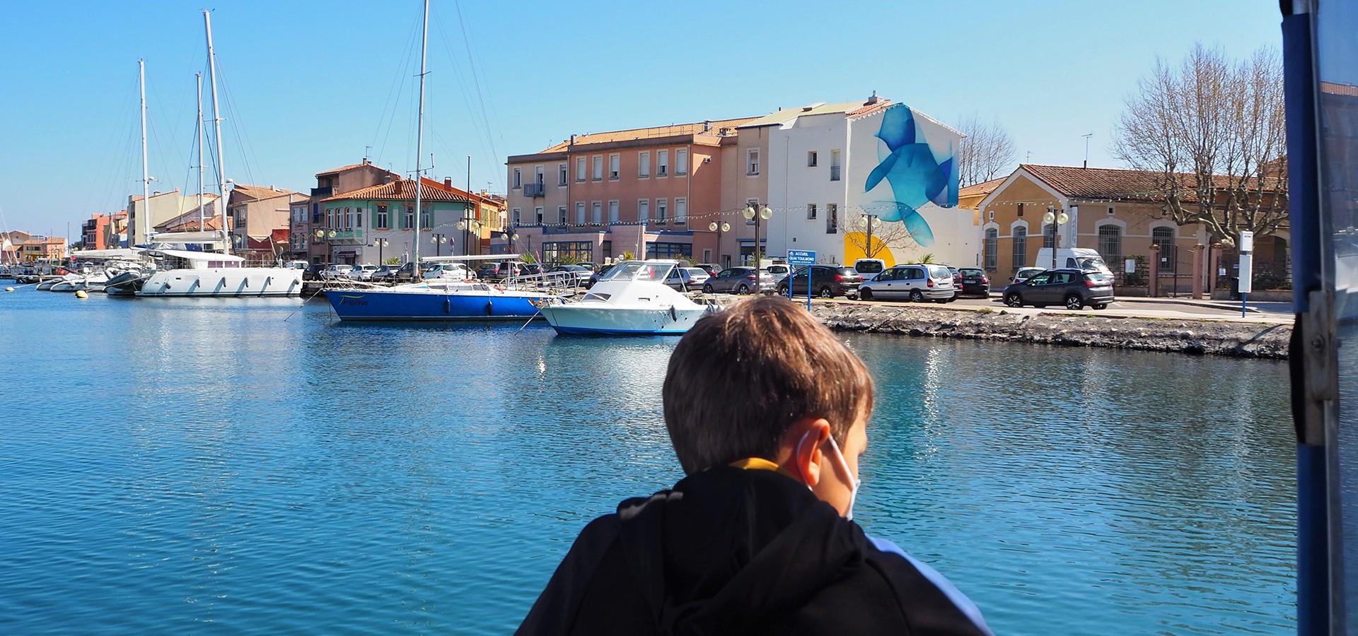 Que faire aujourd'hui à Martigues ?