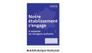 Charte Atout France
