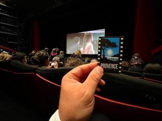De Martigues au festival de Cannes avec