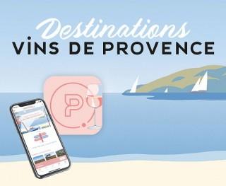 Destinations Vins de Provence
