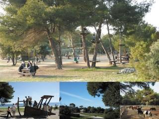 Grand Parc de Figuerolles