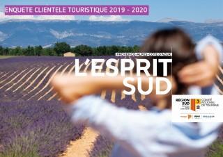 Observatoire du CRT Provence-Alpes-Côte d'Azur