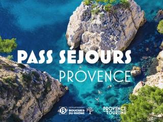 Pass séjours en Provence