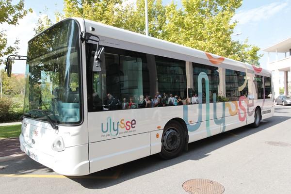 Ulysse bus