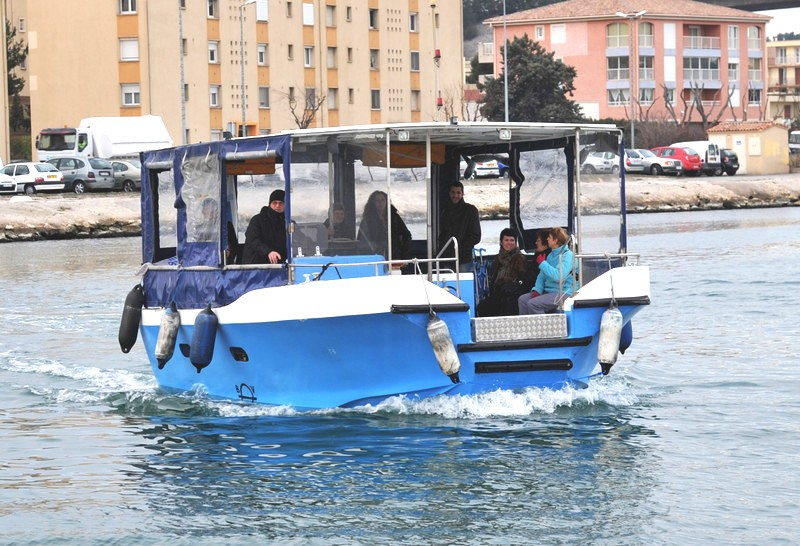 nautic bus