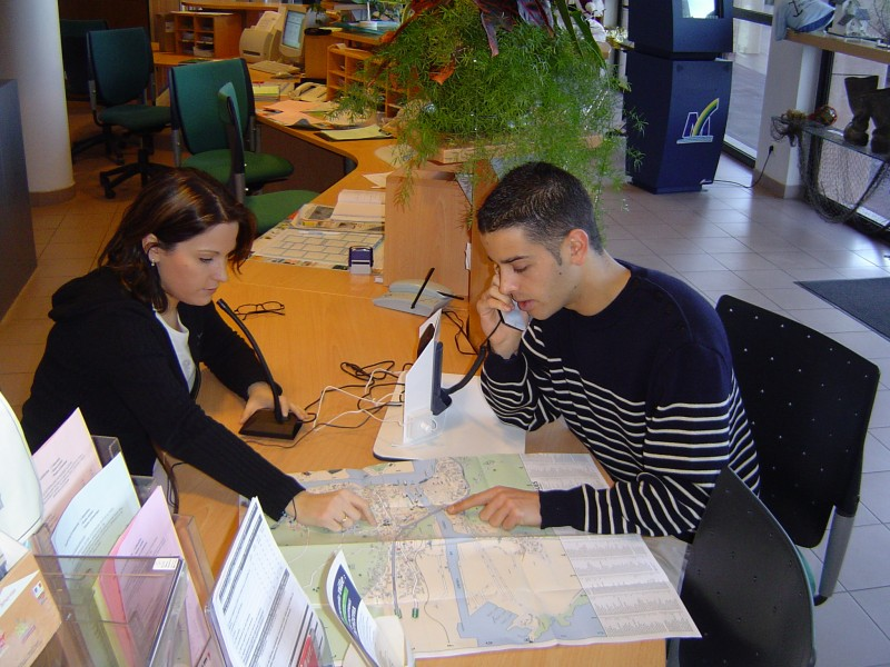 Office de Tourisme de Martigues
