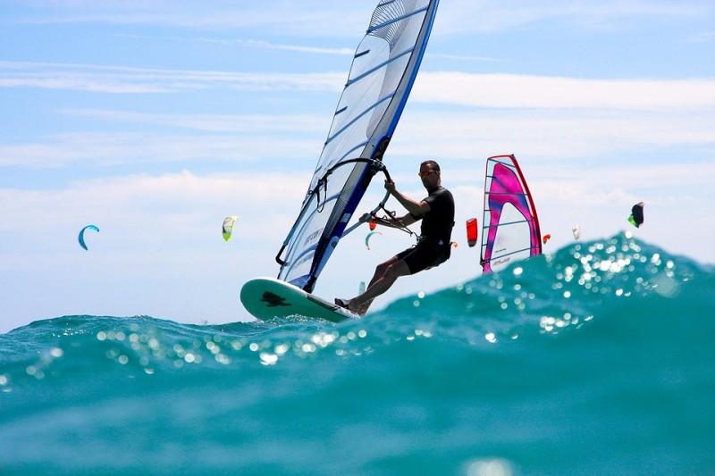 Pass nautique à Martigues