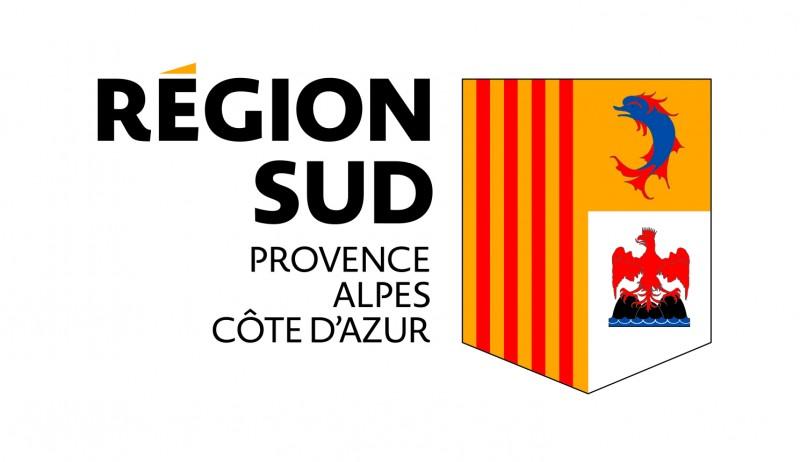 Region Sud logo