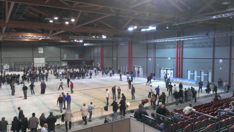Bouliste Week in Martigues