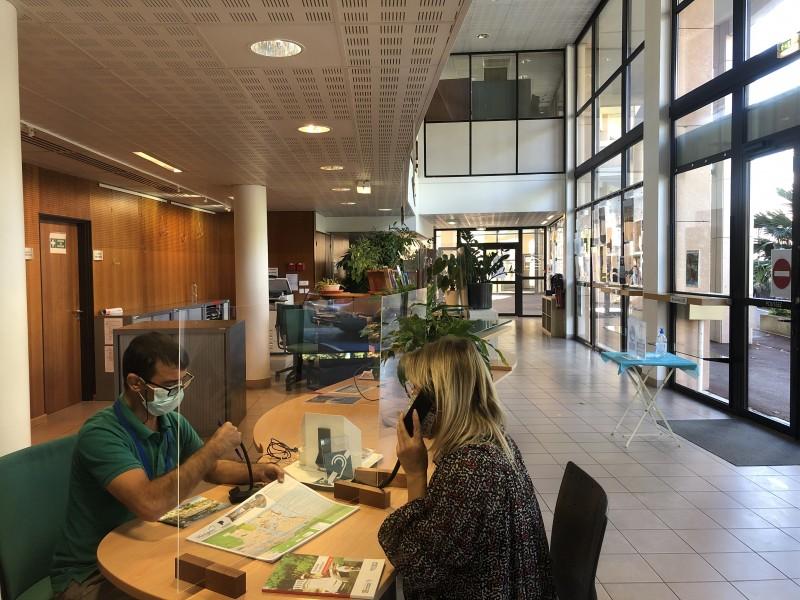 Tourisme accessible - Handicap Office de Tourisme Martigues