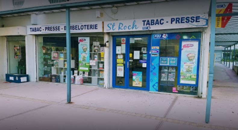 Le Paradis Saint-Roch