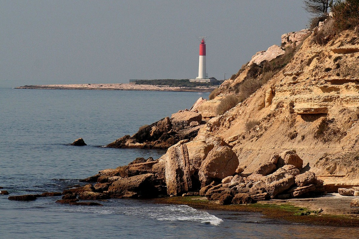 Le Phare de la Couronne