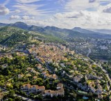Allauch and Aubagne