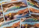 Postcard mounting DMP OTC - Presentation