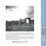 back of the book - Livre Saint-Blaise, une aventure humaine