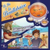 Introducing the Bouillabaisse Game