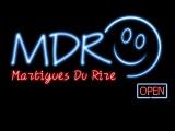 Sexe, arnaque et tartiflette - Festival Martigues Du Rire