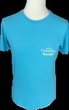 Tee-shirt Unisexe Camping Paradi de face