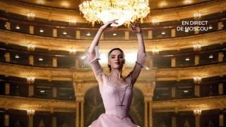 Ballet en direct au cinéma - Casse-noisette