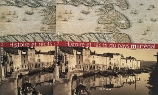histoire et récits du Pays Martégal
