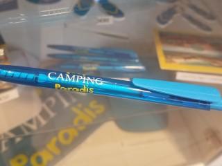 Stylo Camping Paradis