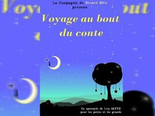 Voyage au bout du conte - Festival Martigues Du Rire