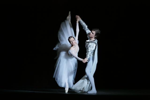 Ballet Bolshoi - Roméo et Juliette