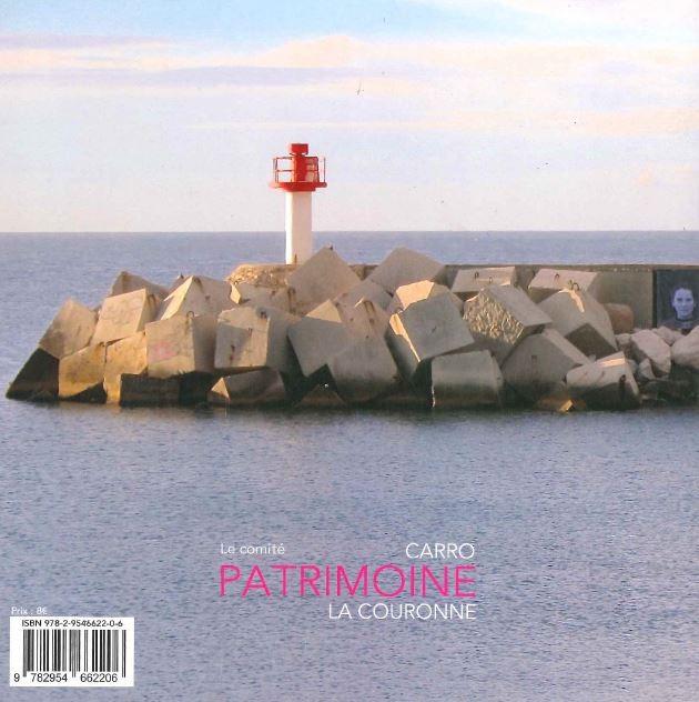 back of the book - Mur et Mer