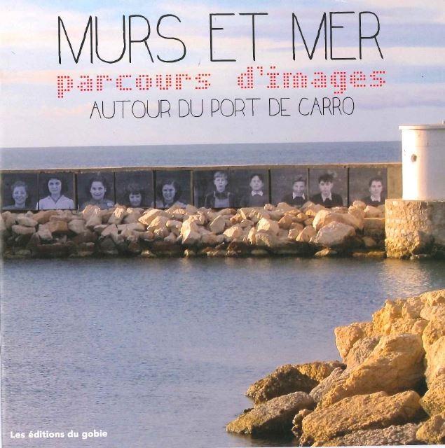 book cover - Mur et Mer