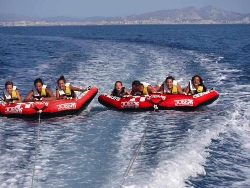 Bouée Tractée - Water Sports